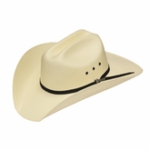 Youth Cowboy Hat with Stretch Fit Band T7100348