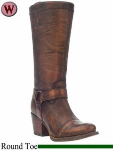 DISCONTINUED 2015/01/08 Durango City Women's Philly Harness Boot RD4514