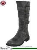 Durango City Women's Savannah Engineer Boot RD0558