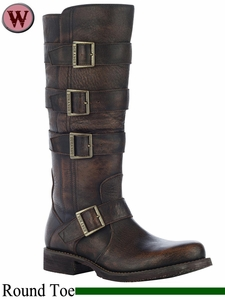 Durango City Women's Savannah Engineer Boot RD0574