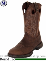Durango Rebel Brown Saddle Western Boots DB5474