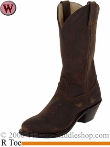 Durango Women's Tan Western Boot RD4112