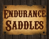 Endurance Saddles