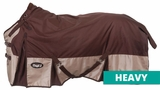 Extreme 1680D Waterproof Poly Turnout Blanket