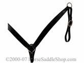Fabtron Breast Collar--Black 70203