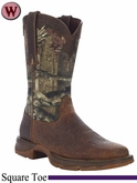 Flirt with Durango Women's Camo Cutie Western Boot RD4406