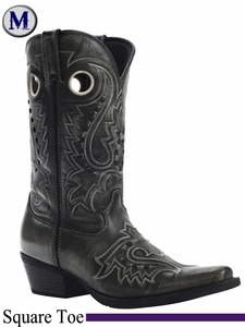 "Gambler by Durango Men's 12"" Jack Western Boot DB5457"