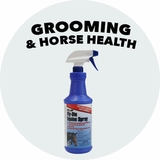Grooming and Horse Health Supplies
