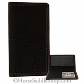 HD Xtreme Triple Stitch Rodeo Wallet/Checkbook Cover N6310402
