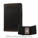 HD Xtreme Triple Stitch Tri-Fold Wallet N8310802