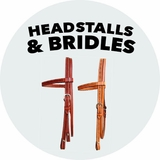 Headstalls and Bridles