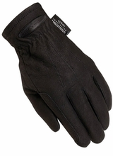 Heritage Cold Weather Gloves Adult and Youth Sizes Black HG286