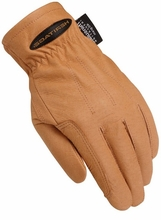 Heritage Cold Weather Gloves Adult Natural Tan HG287