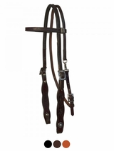Tucker Horizon Series 5/8″ Broadband Bridle 135