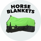 Horse Blankets