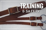 Horse Training and Safety Equipment