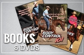 Horsemanship Books/DVDs