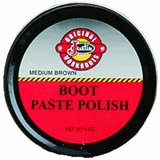 JOW Paste Cream by Justin Boots 3oz.