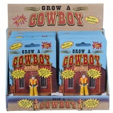 JT International Grow-A-Cowboy 87-8358