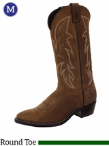 Justin Boots Men's Western Bay Apache Boots 2263