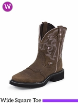 Justin Boots Women's Justin Gypsy Bay Apache Boots L9965