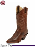 Justin Boots Women's Saddle Torino Fashion Boots L4300