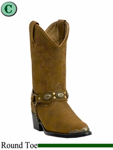 Kid's Laredo Little Concho Boots LC2210