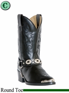 Kid's Laredo Little Concho Boots LC3200