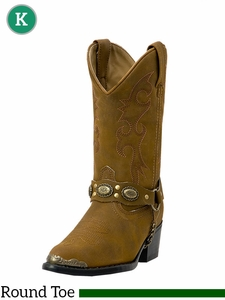 Kid's Laredo Little Concho Boots LC3210
