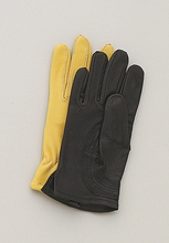 Kids Black Work Gloves by HDX H2113401