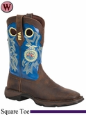 Lady Rebel by Durango FFA Women's Western Boot RD033