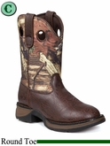 Lil' Durango Kid's Western Boot BT250