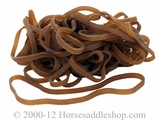 Little Outlaw Large Rubber Bands 50104