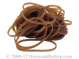 Little Outlaw Small Rubber Bands 50102
