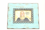 M&F 5 x 7 Distressed Frame 94492