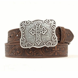 3522601 Embroidered Cross Buckle 3483802