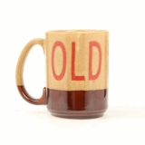 M&F Old Fart Coffee Mug 94837