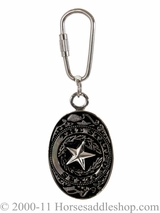 M&F Texas Seal Key Ring 23022