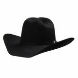 Twister Dallas Black Felt Cowboy Hat 7101001