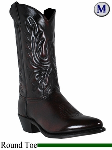 Men's Abilene Black Cherry Western Boots 6461
