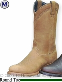 Men's Abilene Western Work Boots Safety Toe 2104