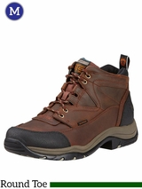 Men's Ariat Copper Terrain H2O Boots 10002183