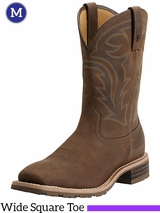 Men's Ariat Hybrid Rancher H2O Boots 10014067