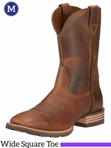 Men's Ariat Hybrid Street Side Boots 10016289