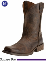 Men's Ariat Rambler Wicker Boots 10015307