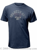NO LONGER AVAILABLE Men's Country Boy Athletic Dept Tee