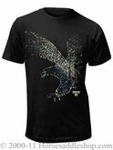NO LONGER AVAILABLE Men's Country Boy Eagle Shirt
