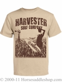 NO LONGER AVAILABLE Men's Country Boy Surfer Dude Tee Shirt