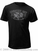 NO LONGER AVAILABLE Men's Country Boy Training Camp Tee Shirt