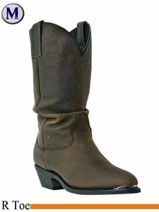 Men's Dingo Brussels Boots DI5542